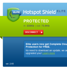 Hotspot Shield Elite Final + Crack - File-24.com-Download Free
