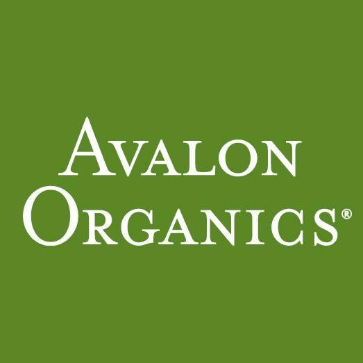 Avalon Organics Türkiye