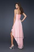 Vestidos de fiesta - Colección Pronovias 2013 - Parte II vestidos de fiesta colecciã³n pronovias