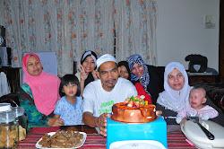 love familia