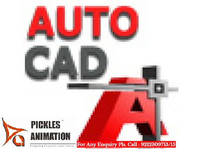 AutoCAD Institutes in Delhi