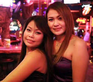 Thai girls for hire