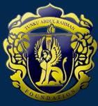 Tunku Abdul Rahman Study Endowment 2014