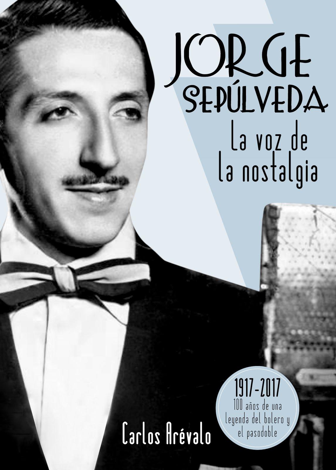 Biografía de Jorge Sepúlveda