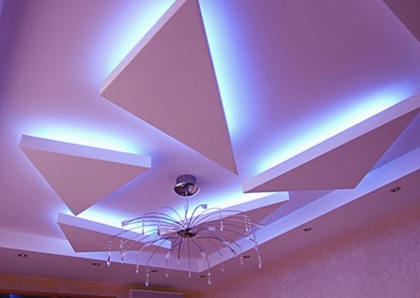 gypsum board ceiling, false ceiling designs, ceiling lighting