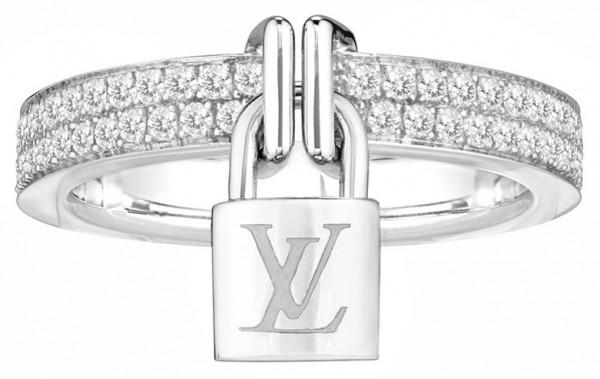 Luxury Life Design: Louis Vuitton Escale á Paris Jewelry ...