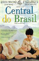pôster do filme Central do Brasil