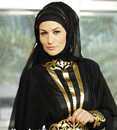 Секс женшин в хиджабе в эмиратах
