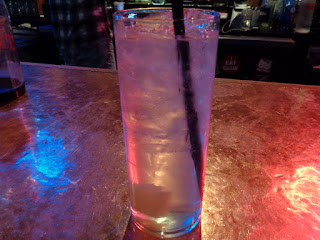 Mindy's Tom Collins at Ned's
