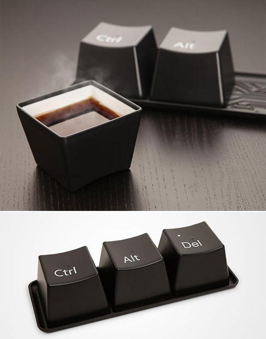 Crazy Cool Stuff 7 Most Unique Mugs Designs