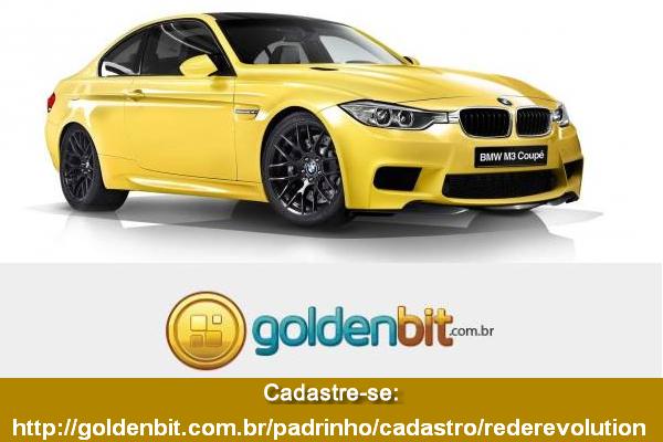 GOLDEN BIT - INTERNACIONAL COM PLANO DE CARREIRA