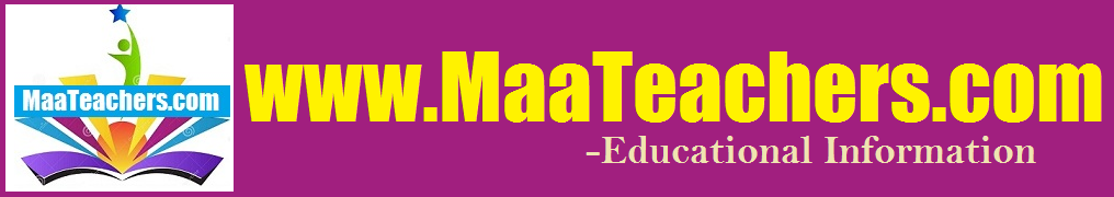 MaaTeachers| AP DSC| TSPSC TRT Teachers Recruitment
