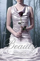 book cover of Beauty by Nancy Ohlin