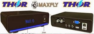 NOVA ATT MAXFLY THOR 4D  V1019 - 30.11.2014