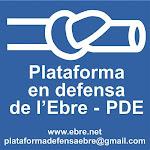 Plataforma en Defensa de l'Ebre