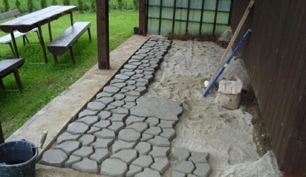 На какую глубину сажать картошку на песчаной почве 23