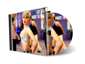 Lady Gaga: Marry the Night  The Remixes
