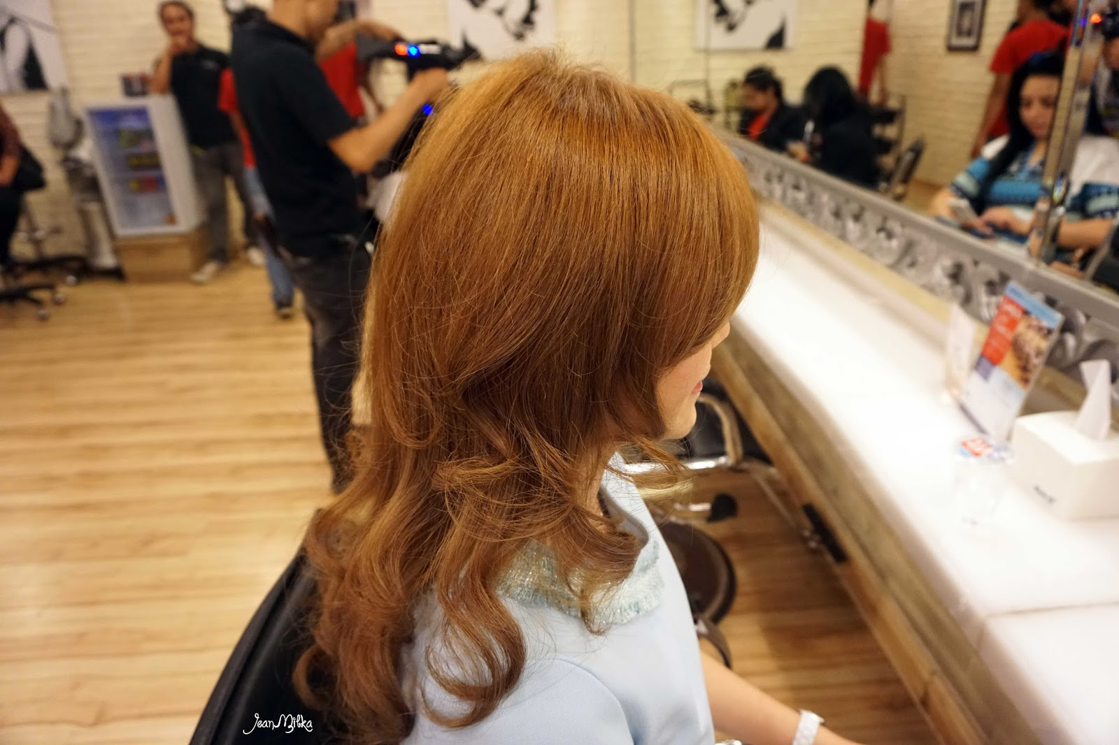 New gorgeous hair with gorjes hair beauty jean milka my hair absorb hair dye chemical so fast its always like that so far i never get through hair bleaching process to archive such a bright vibrant color pmusecretfo Images