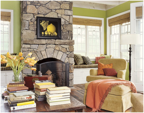 Country Living Room Ideas With Country Living Room Design Also Country