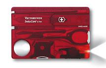 SwissCard Victorinox