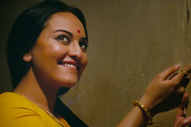 Actress sonakshi singh is live from new zealand - 2 part 2