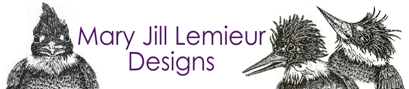 Mary Jill Lemieur Designs