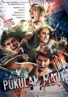 Download Film Pukulan Maut 2014 Full Movie DVDRip 600 MB