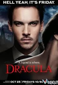 Phim Bá Tước Dracula 1