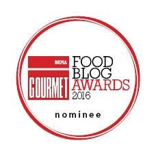 Υποψηφιος Food Blogger