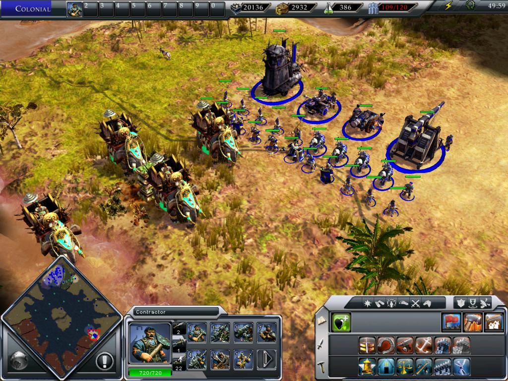 Empire Earth 3 Full Version Download Akbarta