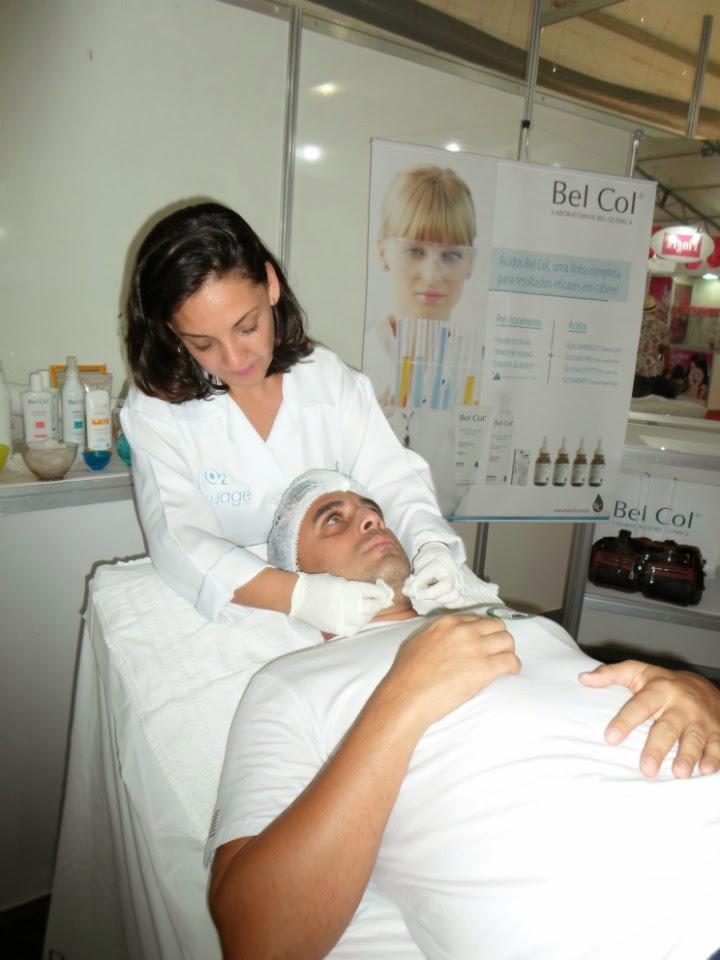 Peelings químicos têm resultados cada mais expressivos Cosmetic & Cia Bel Col