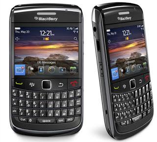 Daftar Harga Blackberry Juli 2013