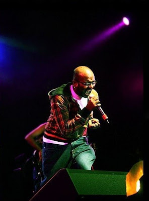 Benny Dayal Indian Singer