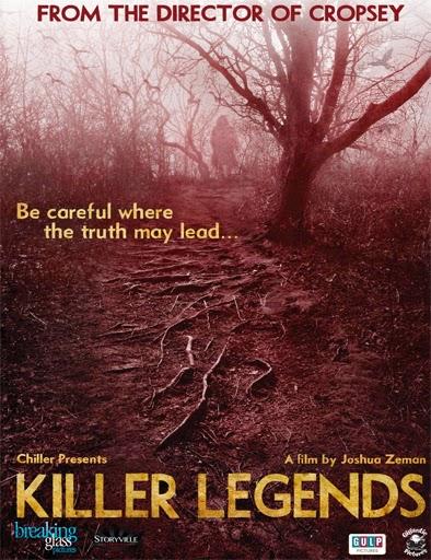 Ver Killer Legends (2014) Online