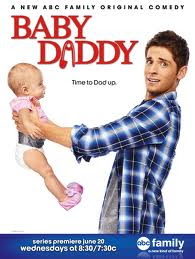 Baby Daddy 1×10 Online