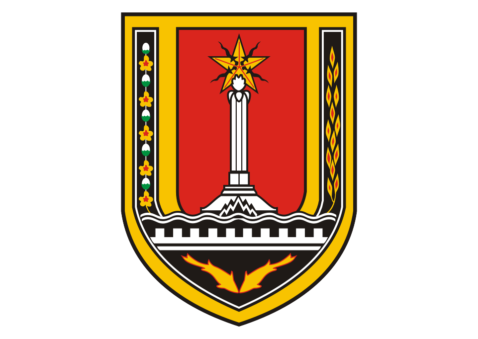 Download Logo Pemerintah Kota Semarang Vector