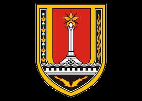 Pemerintah Kota Semarang Logo Vector  download free