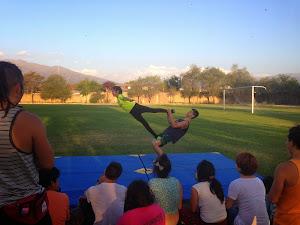 Circo Macrame