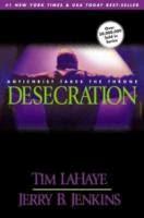 LaHaye Desecration