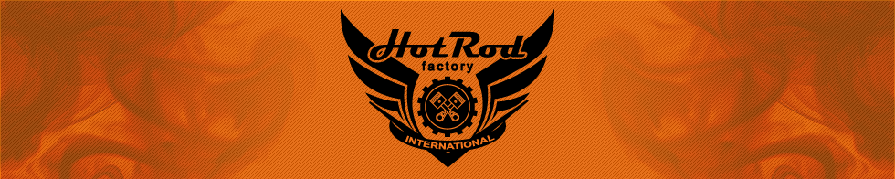 HOT ROD FACTORY