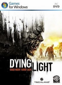Dying Light-RELOADED TERBARU 2015 cover 1