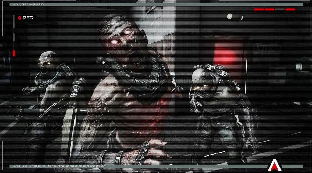 Call of Duty Advanced Warfare - Exo Zombies