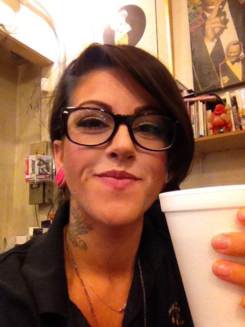 Olivia Pawn Stars Employee My Interview with Oliv...