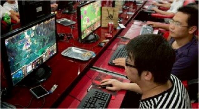 Manfaat Main Game Action Untuk Kinerja Otak