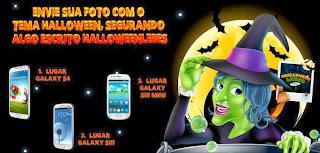 """Concurso Cultural """"Halloween Lebes"""""""