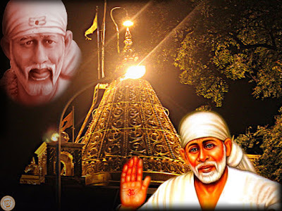 Prayers Will Be Taken To Shirdi On April 9, 2013