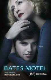 Assistir Bates Motel Dublado 3x01 - A Death in the Family Online