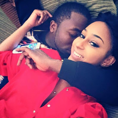 Latest Update On Ice Prince And His Cheating Girlfriend Scandal (photos)