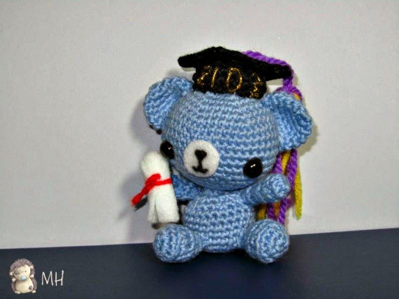 Amigurumi Tutorial Osito : Best peluches images crocheting tutorials and