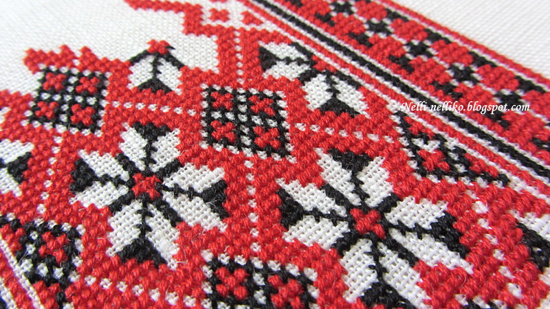 Книга белорусская вышивка